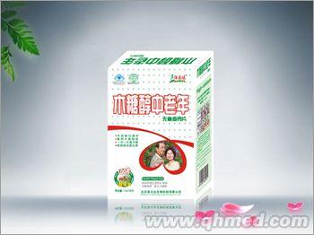 木糖醇中老年高钙