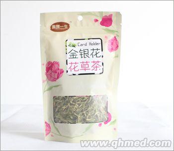 金银花花草茶