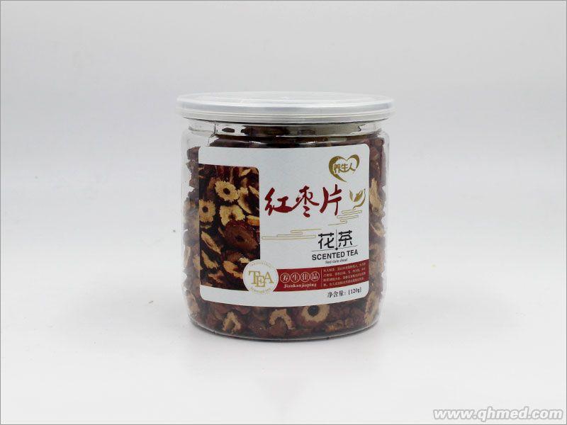 红枣片120g