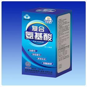 复合氨基酸(250ml/瓶)